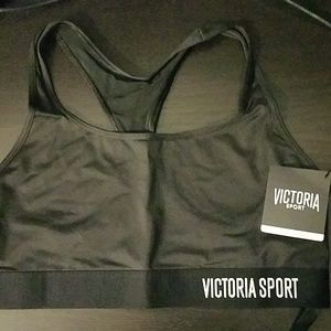 2 for $30! Brand new VS racerback sports bra